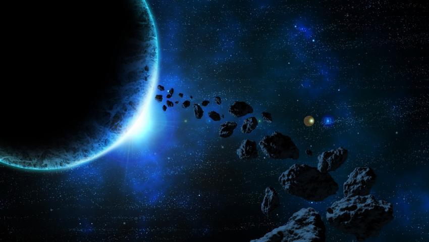 Ученые обнаружили в метеоритах следы сверхпроводящего материала