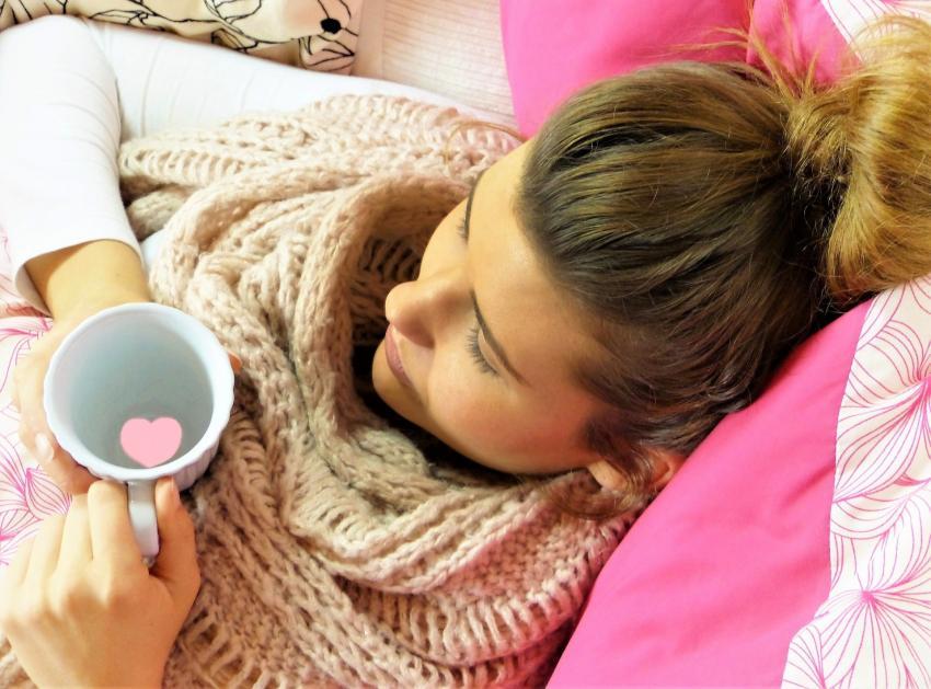 Врач Екатерина Тищенко связывает болезни органов дыхания с раздражительностью
