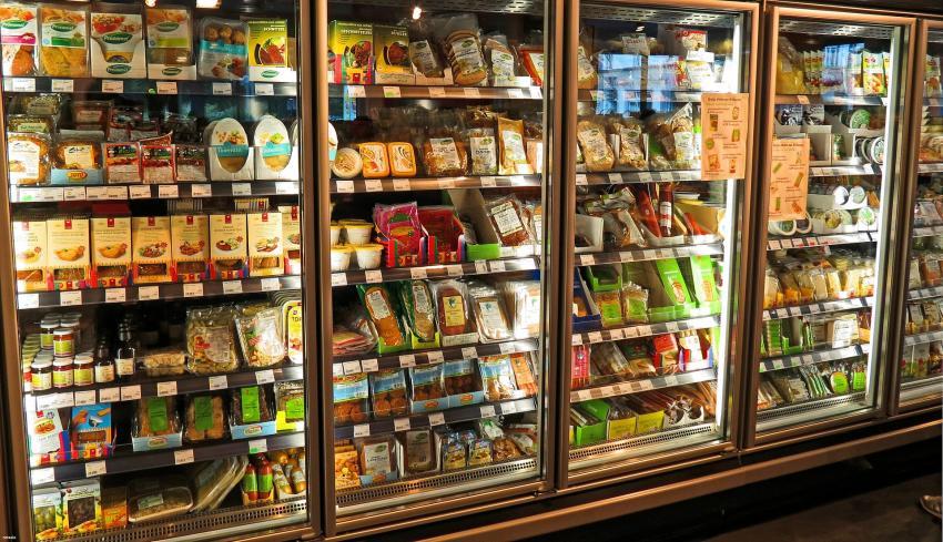 В Москве сформированы запасы продуктов на 30-45 дней